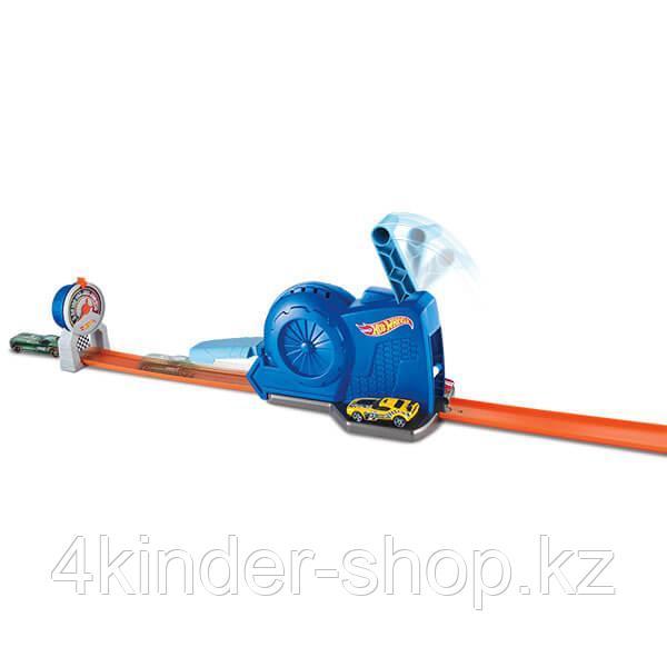 Mattel Hot Wheels Хот Вилс Конструктор трасс - фото 2