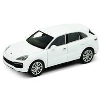 Welly Велли Модель машины 1:24 Porsche Cayenne Turbo