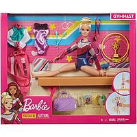 Набор игровой Барби Гимнастка