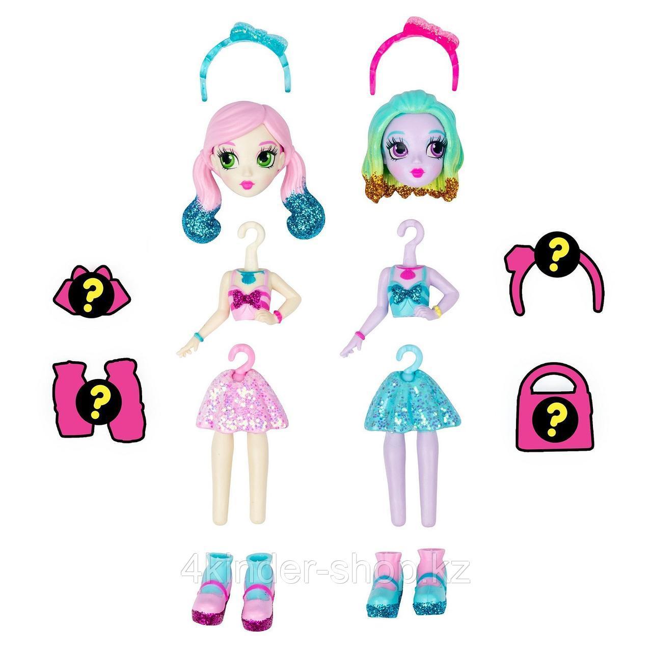 Набор мини-кукол Off the Hook Spring Dance - фото 1