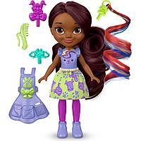 Кукла SUNNY DAY Взрывной стиль Рокс и салон красоты для животных GDY76