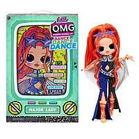 Куклы Лол Дэнс - LOL OMG куклы Dance Dance Dance ЛОЛ Мажор Леди