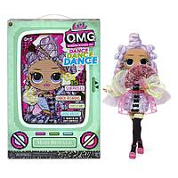 Куклы Лол Дэнс - LOL OMG куклы Dance Dance Dance. ЛОЛ ОМГ Мисс Рояль