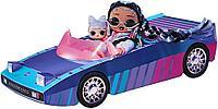 Танцевальная машина Лол Сюрприз с куклой Дэнсбот - L.O.L. Surprise Dance Machine