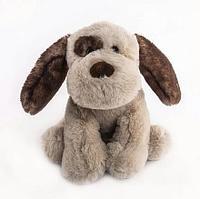 Мягкая игрушка Gulliver Щенок Фантик, 22 см.
