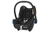 Maxi-Cosi Удерживающее устройство для детей 0-13 кг CabrioFix SCRIBBLE BLACK черный 2шт/кор