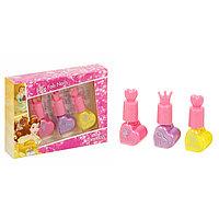 Princess Игровой набор детской декоративной косметики для ногтей