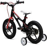 ROYAL BABY: Боковые колеса, магнезиум, для велосипедов SHUTTLE