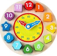Игрушка Часы-головоломка