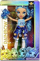 Кукла Рейнбоу Хай - Скайлер Брэдшоу - Черлидеры Rainbow High