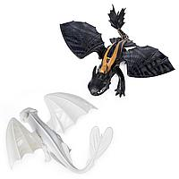 Набор фигурок Dragon Беззубик и Дневная Фурия