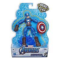 Фигурка Мстители Бенди 15 см Капитан Америка