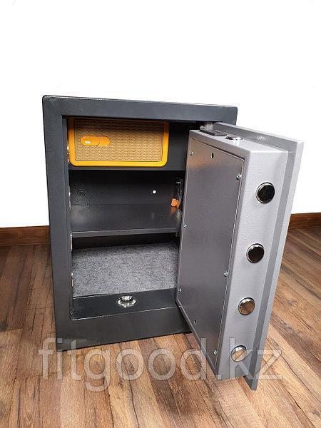 Сейф мебельный 60GB (35*40*60см, 26кг.)