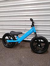 Беговел Mini Bike. Сверх лёгкий.