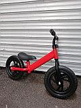 Беговел Mini Bike. Сверх лёгкий., фото 2