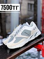 Кросс Adidas молоч сер, фото 1