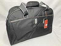 """Дорожная сумка среднего размера""""CTR"""" . Высота 33 см, ширина 49 см, глубина 24 см., фото 1"""