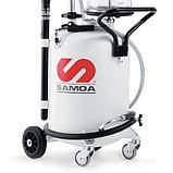 Вакуумный экстрактор масла (маслосборник) SAMOA 373000, фото 3