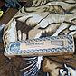 Барьер в кроватку (бортик)  Safety Night Серый / Grey CUTE MOON 2070, фото 3