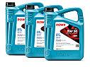 Масло моторное ROWE HIGHTEC SYNT RS DLS SAE 5W-30, 15 литров (3 x 5L), фото 2