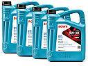 Масло моторное ROWE HIGHTEC SYNT RS DLS SAE 5W-30, 20 литров (4 x 5L), фото 2