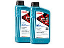 Масло моторное ROWE HIGHTEC SYNT RS DLS SAE 5W-30, 2 литра (2 x 1L), фото 2