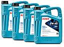 Масло моторное ROWE HIGHTEC MULTI FORMULA SAE 5W-40, 20 литров (4 x 5L), фото 2
