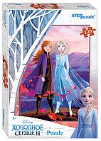 """Мозаика """"puzzle"""" 120 """"Холодное сердце - 2"""" (Disney)"""