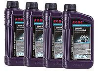 Масло моторное ROWE HIGHTEC MULTI FORMULA SAE 5W-40, 4 литра (4 x 1L)
