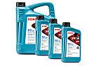 Масло моторное ROWE HIGHTEC MULTI SYNT DPF SAE 5W-30, 8 литров (5L + 3L), фото 2