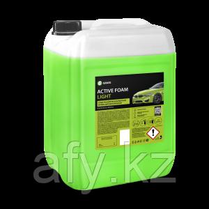"""Бесконтактная химия """"Activ Foam Light"""" 20 кг Grass"""