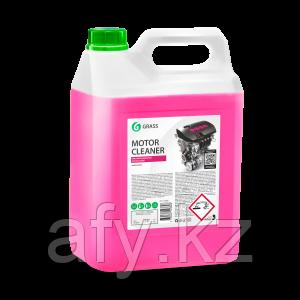 """Средство для мытья двигателя """"Motor Cleaner"""" 5,8кг Grass"""
