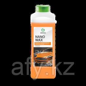 Воск Nano Wax c защитным эффектом 1 л Grass