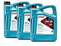 Масло моторное ROWE HIGHTEC MULTI SYNT DPF SAE 5W-30, 15 литров (3 x 5L), фото 2