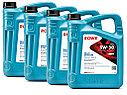 Масло моторное ROWE HIGHTEC MULTI SYNT DPF SAE 5W-30, 20 литров (4 x 5L), фото 2