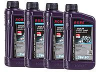 Масло моторное ROWE HIGHTEC MULTI SYNT DPF SAE 5W-30, 4 литра (4 x 1L)