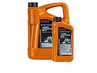 Масло моторное ROWE HIGHTEC SUPER LEICHTLAUF HC-O SAE 10W-40, 6 литров (5L + 1L)