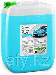 """Бесконтактная химия """"Activ Foam"""" 21 кг Grass"""