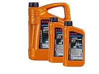 Масло моторное ROWE HIGHTEC SUPER LEICHTLAUF HC-O SAE 10W-40, 7 литров (5L + 2L)