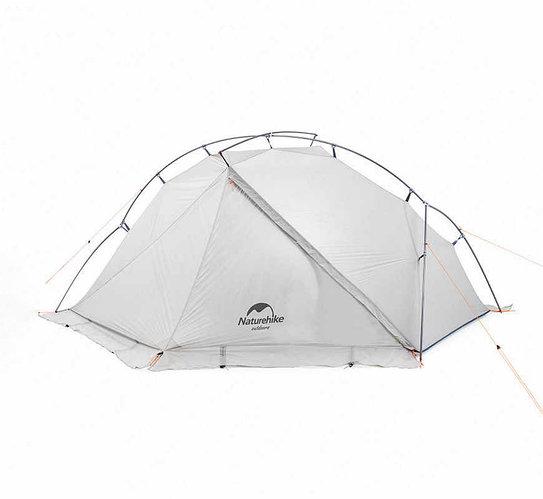 Палатка 1 местная с юбкой NH18W001- K