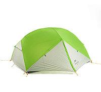 Палатка 2 местная Morgan 2 NH17T007-M