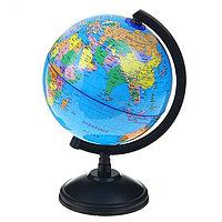 Глобус сувенирный политический
