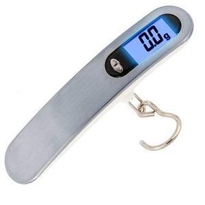 Весы-безмен багажные электронные YW-S003