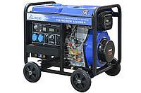 Дизельный сварочный генератор TSS PRO DGW 3.0/250E-R