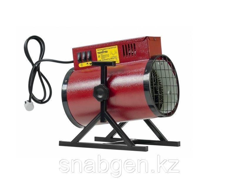 Электрокалорифер (Пушка тепловая) ТВ-12П