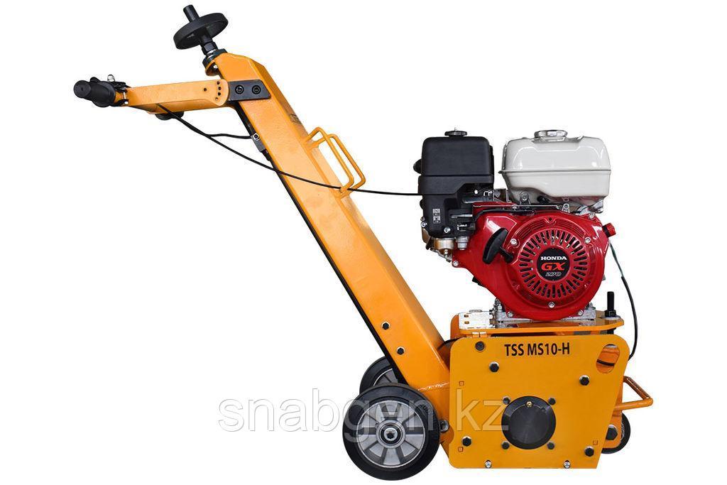 Профессиональная фрезеровальная машина TSS-MS10-H (ш)