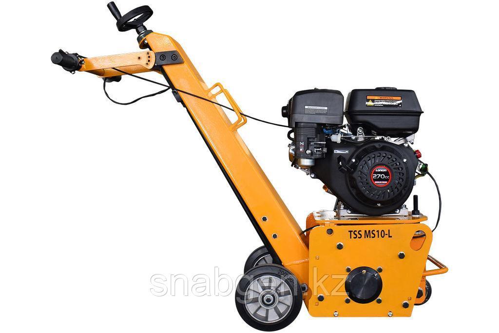 Профессиональная фрезеровальная машина TSS-MS10-L (ш)