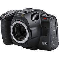 Кинокамера Blackmagic Design Pocket 6K PRO, фото 1