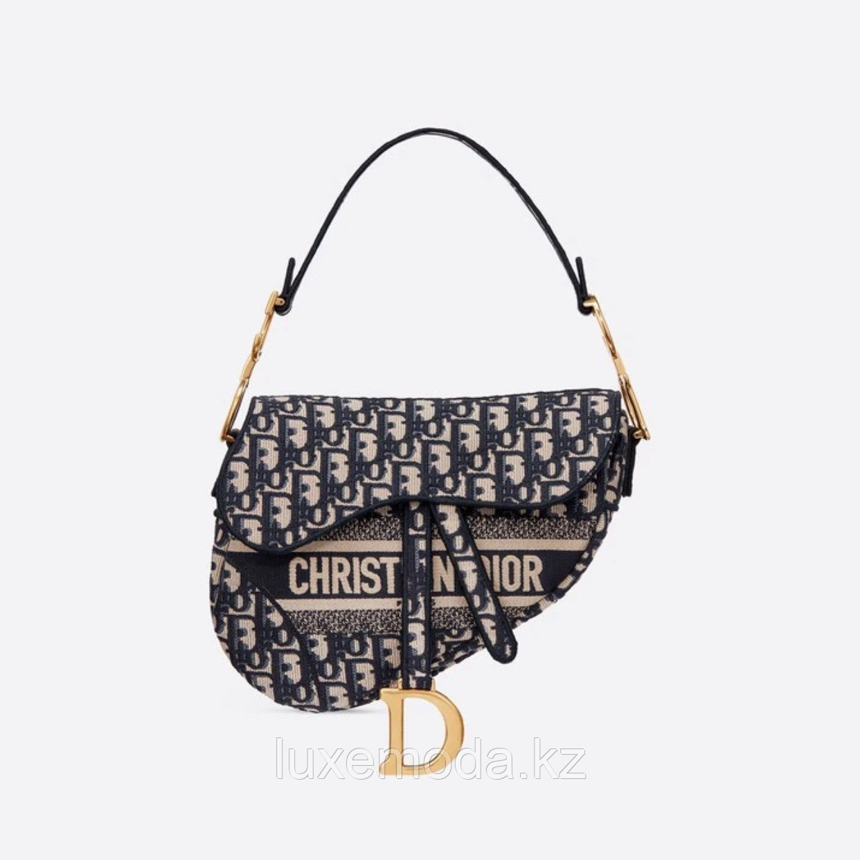 Сумка Dior Saddle