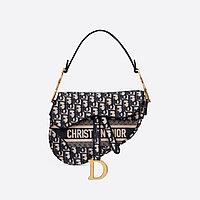 Сумка Dior Saddle, фото 1